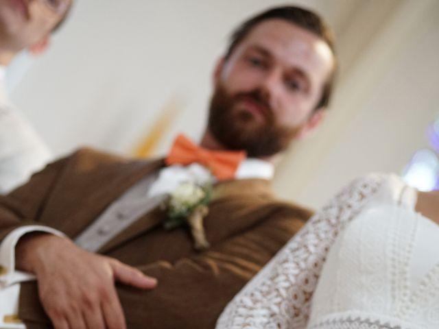 Le mariage de Paul et Célestine à Saint-Josse, Pas-de-Calais 48