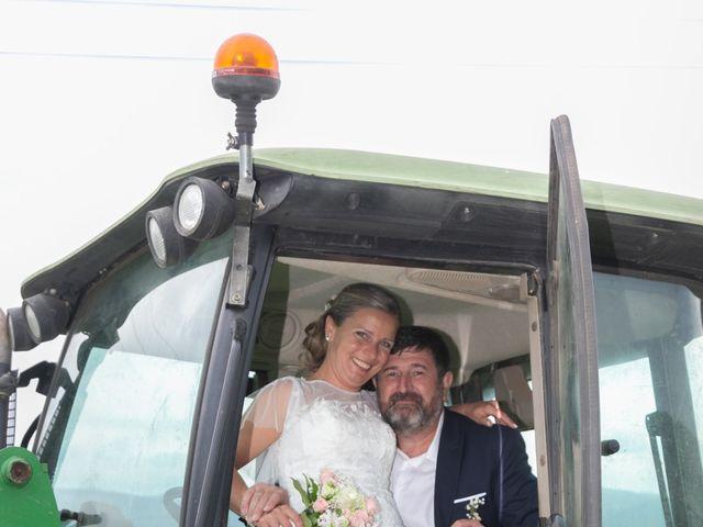 Le mariage de Jérome et Isabel à Joch, Pyrénées-Orientales 13