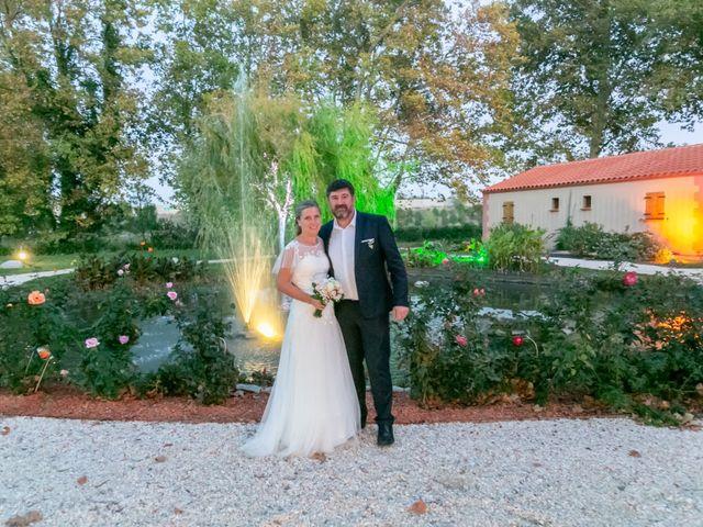 Le mariage de Jérome et Isabel à Joch, Pyrénées-Orientales 14