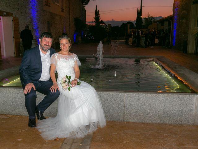 Le mariage de Jérome et Isabel à Joch, Pyrénées-Orientales 20