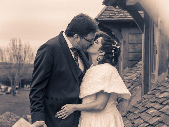 Le mariage de Samuel et Marianne à Montigny-le-Bretonneux, Yvelines 36