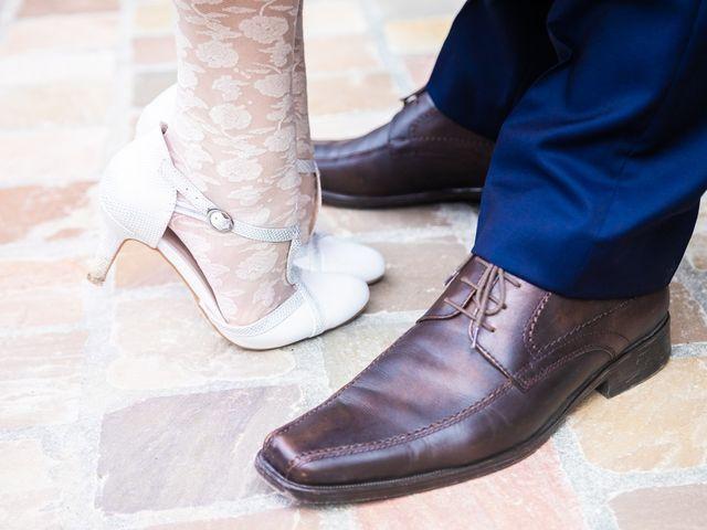 Le mariage de Samuel et Marianne à Montigny-le-Bretonneux, Yvelines 1