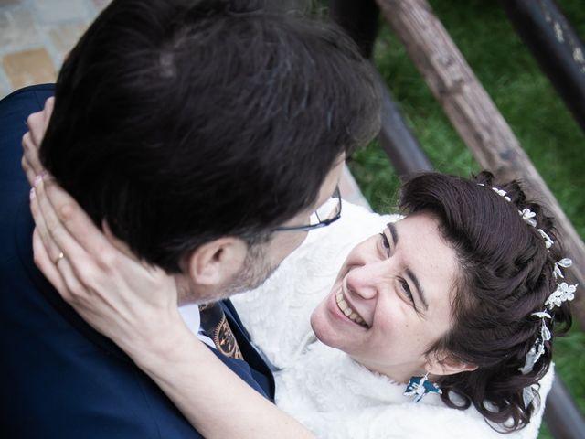 Le mariage de Samuel et Marianne à Montigny-le-Bretonneux, Yvelines 41