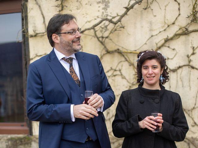 Le mariage de Samuel et Marianne à Montigny-le-Bretonneux, Yvelines 47
