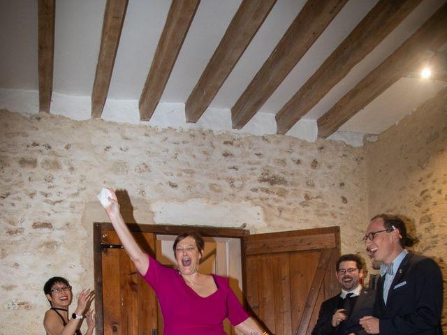 Le mariage de Samuel et Marianne à Montigny-le-Bretonneux, Yvelines 64