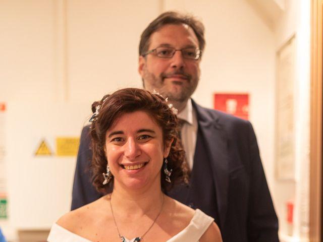 Le mariage de Samuel et Marianne à Montigny-le-Bretonneux, Yvelines 70