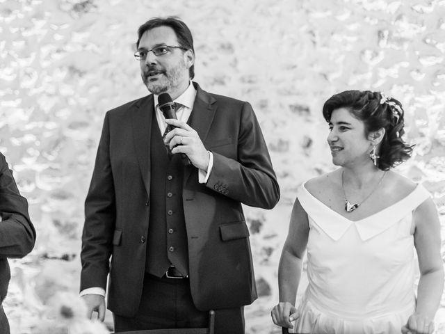 Le mariage de Samuel et Marianne à Montigny-le-Bretonneux, Yvelines 72