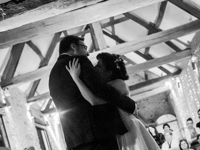 Le mariage de Samuel et Marianne à Montigny-le-Bretonneux, Yvelines 98