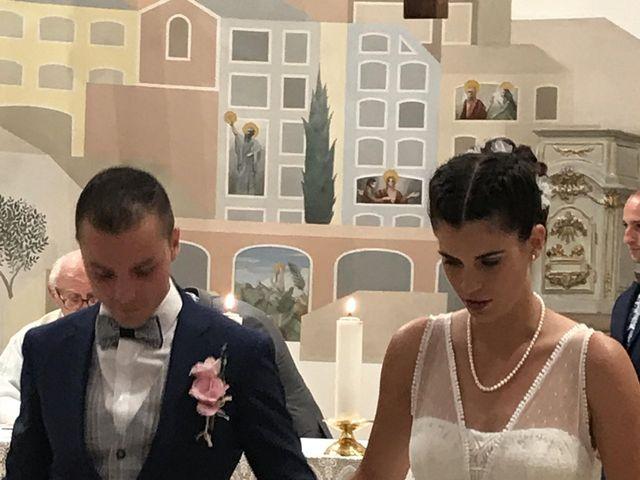 Le mariage de Sebastien  et Aglaée  à Menton, Alpes-Maritimes 5
