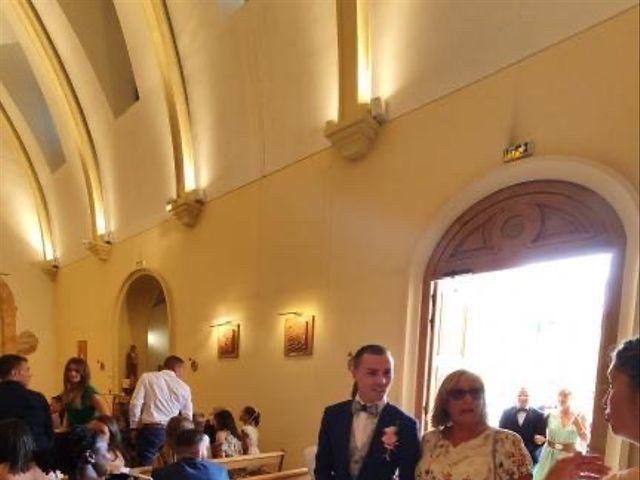 Le mariage de Sebastien  et Aglaée  à Menton, Alpes-Maritimes 9