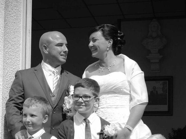 Le mariage de Maxime et Caroline à Écuires, Pas-de-Calais 1