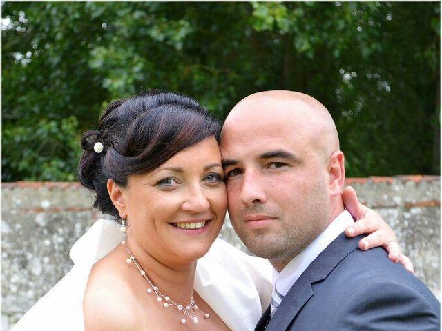 Le mariage de Maxime et Caroline à Écuires, Pas-de-Calais 8