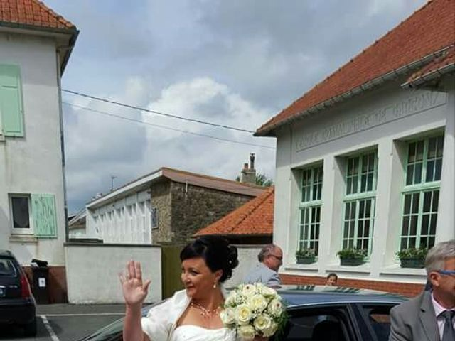 Le mariage de Maxime et Caroline à Écuires, Pas-de-Calais 10