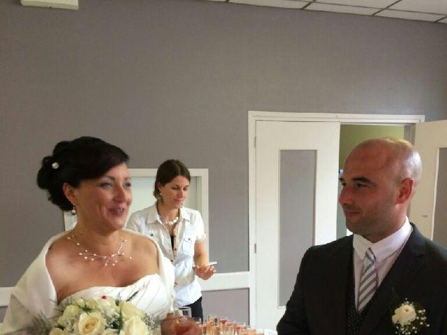 Le mariage de Maxime et Caroline à Écuires, Pas-de-Calais 12