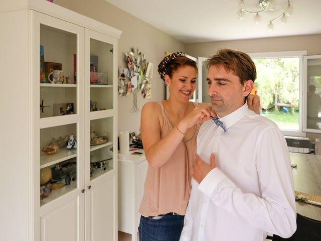 Le mariage de Olivier et Solène à Saran, Loiret 2