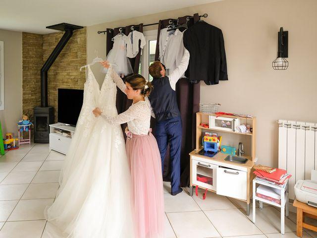 Le mariage de Olivier et Solène à Saran, Loiret 8