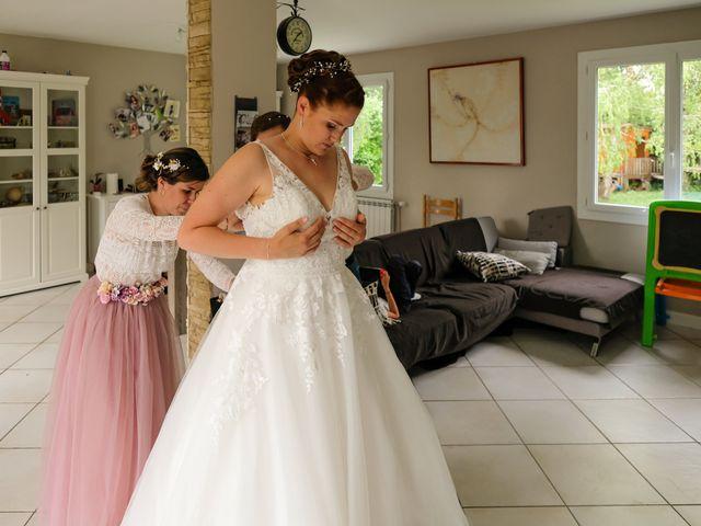 Le mariage de Olivier et Solène à Saran, Loiret 9