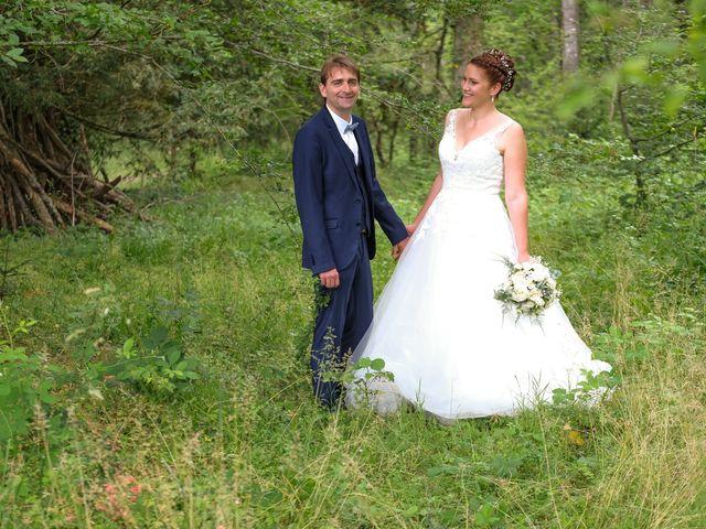 Le mariage de Olivier et Solène à Saran, Loiret 10