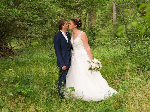 Le mariage de Olivier et Solène à Saran, Loiret 11