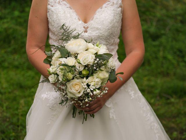 Le mariage de Olivier et Solène à Saran, Loiret 12