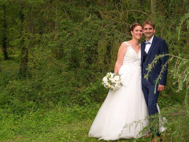Le mariage de Olivier et Solène à Saran, Loiret 13