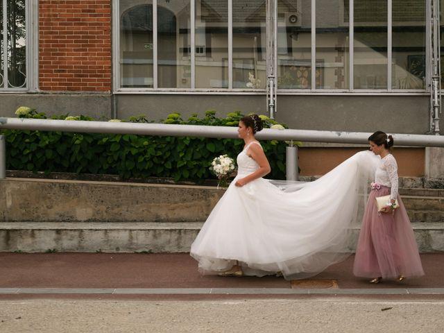Le mariage de Olivier et Solène à Saran, Loiret 14