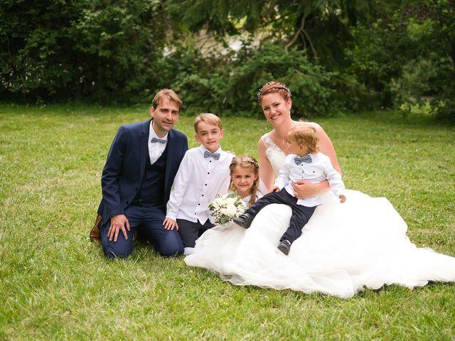 Le mariage de Olivier et Solène à Saran, Loiret 15