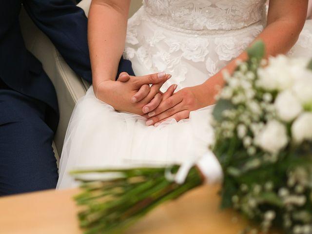 Le mariage de Olivier et Solène à Saran, Loiret 18