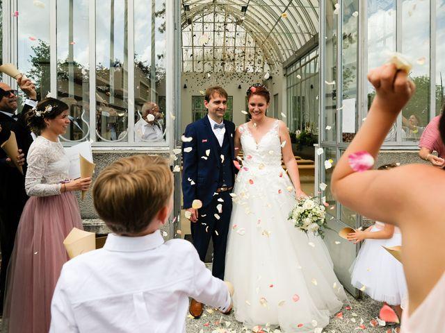 Le mariage de Olivier et Solène à Saran, Loiret 19