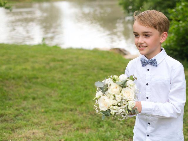 Le mariage de Olivier et Solène à Saran, Loiret 21