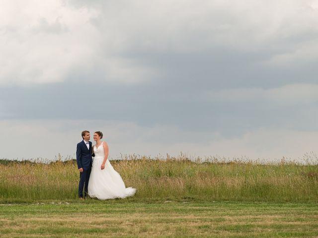 Le mariage de Olivier et Solène à Saran, Loiret 28