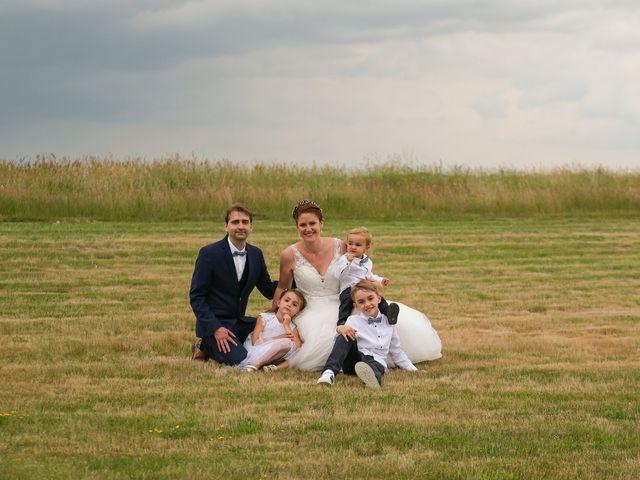 Le mariage de Olivier et Solène à Saran, Loiret 29
