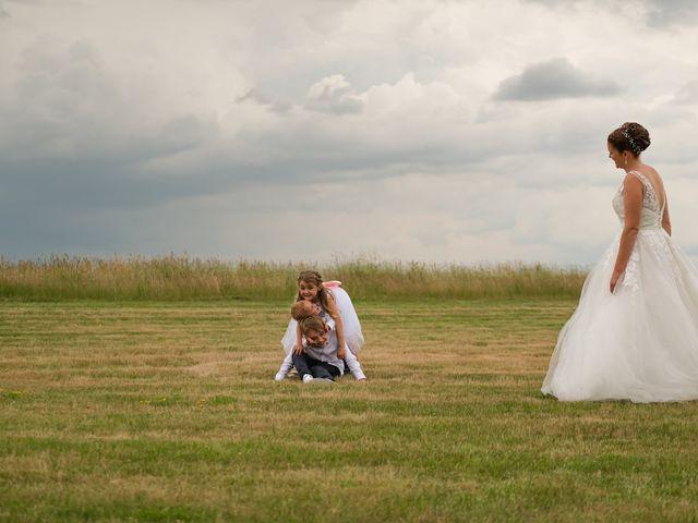 Le mariage de Olivier et Solène à Saran, Loiret 30