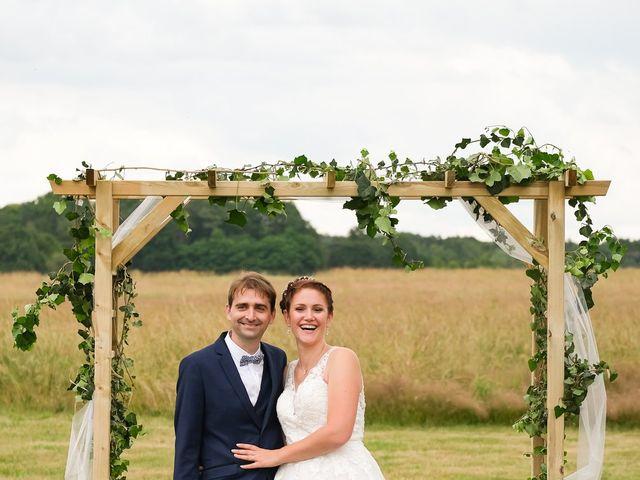 Le mariage de Olivier et Solène à Saran, Loiret 36