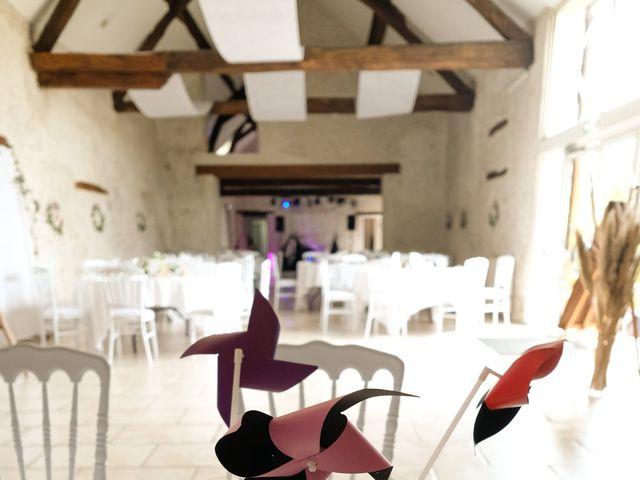 Le mariage de Olivier et Solène à Saran, Loiret 55