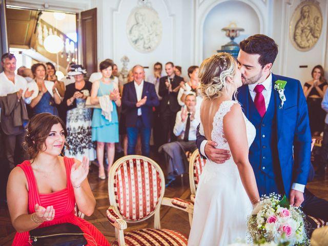 Le mariage de Damien et Camille à Wissembourg, Bas Rhin 2