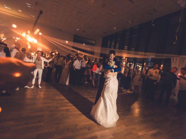 Le mariage de Krys et Suzie à Vergongheon, Haute-Loire 2