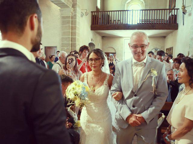 Le mariage de Jérome et Sandra à Saint-Jean-de-Védas, Hérault 61