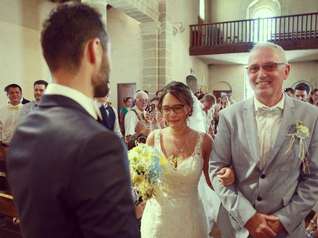 Le mariage de Jérome et Sandra à Saint-Jean-de-Védas, Hérault 62