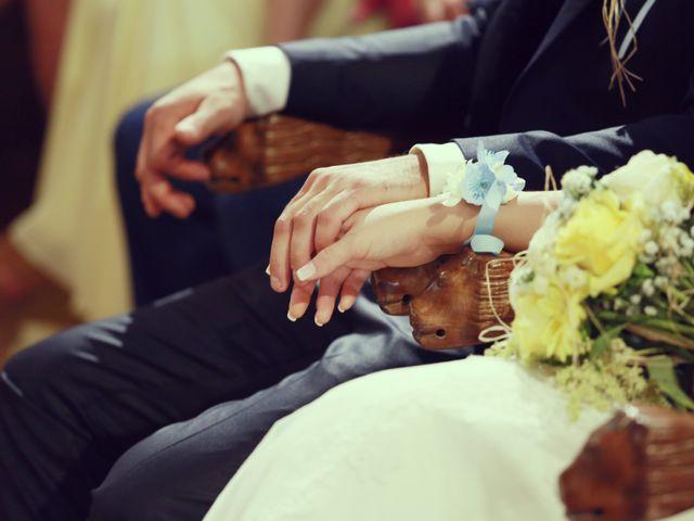 Le mariage de Jérome et Sandra à Saint-Jean-de-Védas, Hérault 66