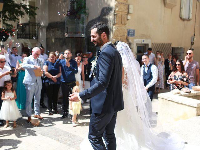 Le mariage de Jérome et Sandra à Saint-Jean-de-Védas, Hérault 71