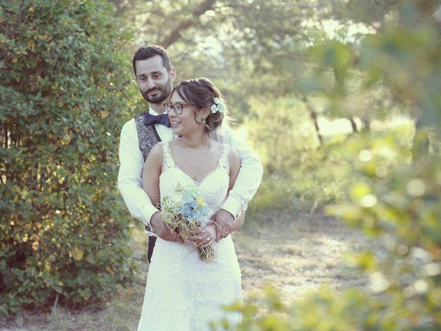 Le mariage de Jérome et Sandra à Saint-Jean-de-Védas, Hérault 97