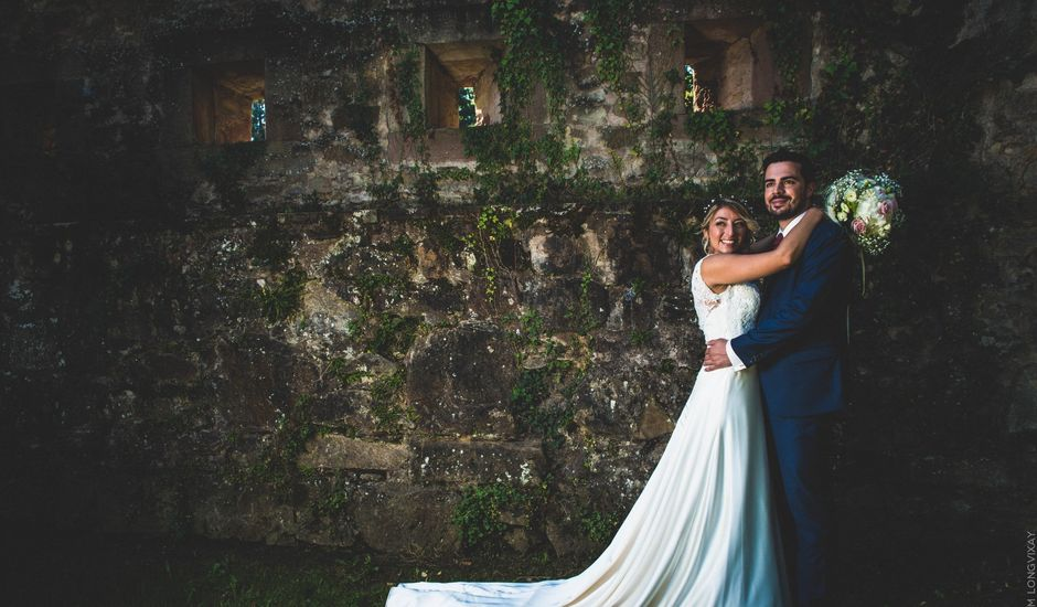 Le mariage de Damien et Camille à Wissembourg, Bas Rhin