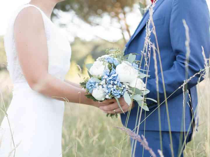 Le mariage de Claire et Franck