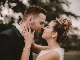 Le mariage de Sophie et Steve