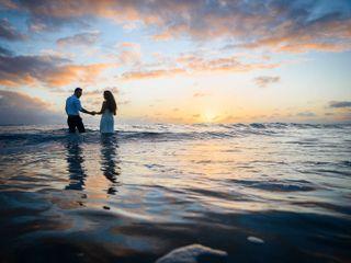 Le mariage de Laurie et Thibault