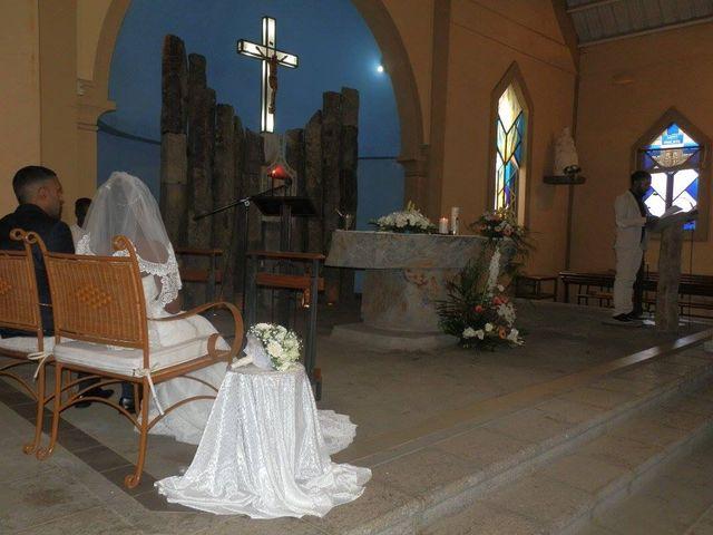 Le mariage de Silvani et Steve à Strasbourg, Bas Rhin 9