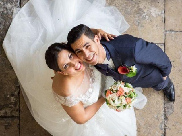 Le mariage de Alice et Samir