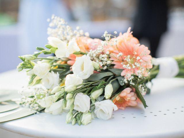 Le mariage de Sébastien et Mélodie à Cordelle, Loire 3