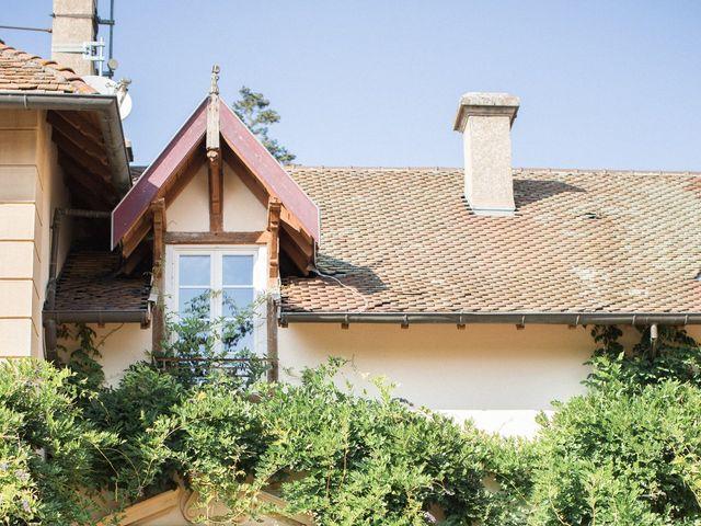 Le mariage de Sébastien et Mélodie à Cordelle, Loire 4